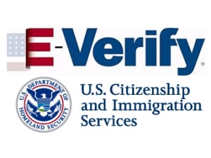 GES participates in E-Verify