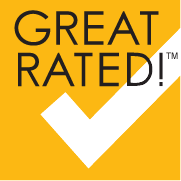 GES Participated in the 2014 Great Places to Work and was Great Rated!